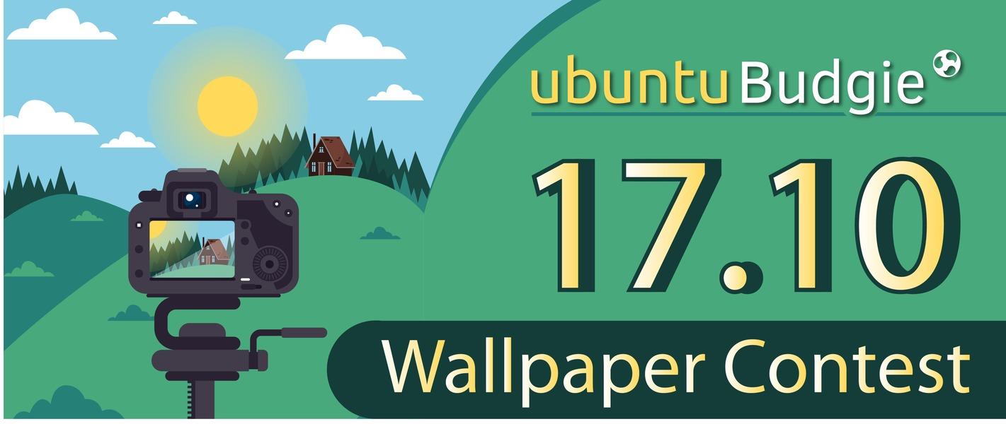 Artful wallpaper contest