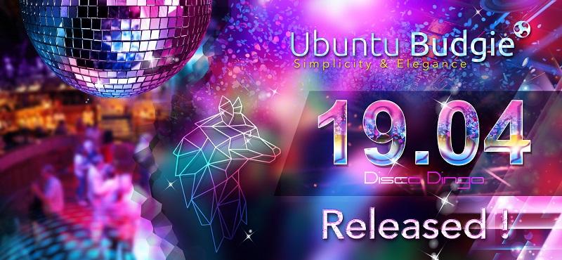 19.04 Released Std